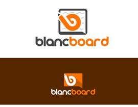 #25 untuk Design a Logo for whiteboard site oleh nyomandavid
