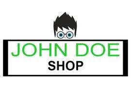 banerjeeatrayee tarafından Design a Logo for John Doe için no 32