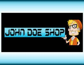#42 untuk Design a Logo for John Doe oleh lavanya2gopal