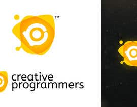 "#36 untuk Develop a Corporate Identity for ""Creative Programmers"" oleh Fergisusetiyo"