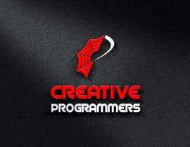 "#41 untuk Develop a Corporate Identity for ""Creative Programmers"" oleh mischad"