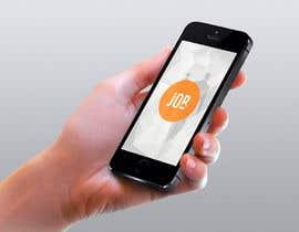 #9 untuk Mobile app mock up oleh DesignerCS