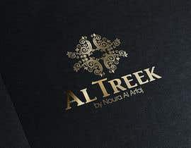 #16 untuk Al Treek logo design oleh benson92