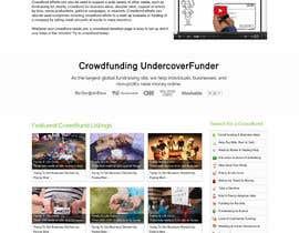 webidea12 tarafından Design a Website Mockup için no 3