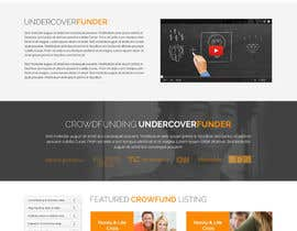 ngscoder tarafından Design a Website Mockup için no 25