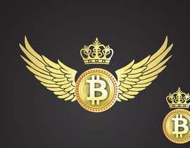 MridhaRupok tarafından Design a Logo for BitKingdom için no 17