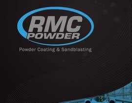 #3 untuk Design RMC's new brochure cover! oleh kimberlykaye04