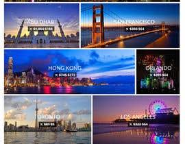 #20 untuk Design & Code a Travel Deals Landing Page (Multiple Winners) oleh heshamsqrat2013