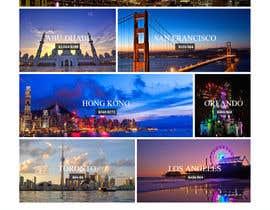 #7 untuk Design & Code a Travel Deals Landing Page (Multiple Winners) oleh saddy007