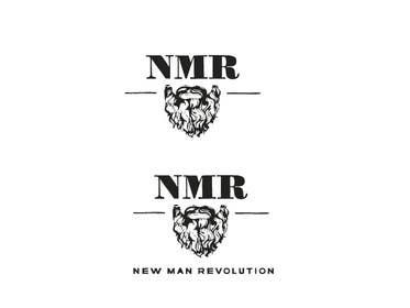 petrovakalina tarafından Keep the original part of this logo and add a Beard underneath it. için no 34