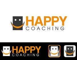#197 for Happy Coaching Logo by AnaKostovic27
