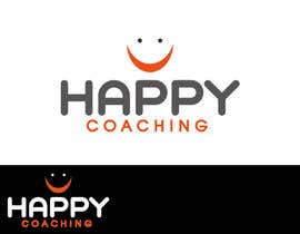#199 for Happy Coaching Logo by AnaKostovic27