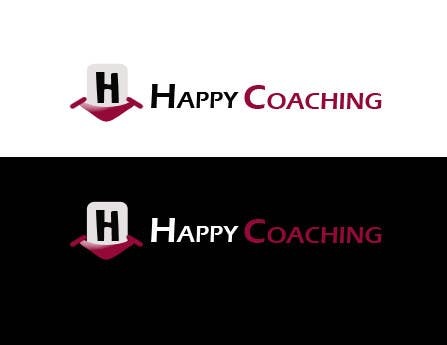 Contest Entry #168 for Happy Coaching Logo