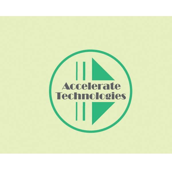 Penyertaan Peraduan #191 untuk Design a Logo for Accelerate Technologies