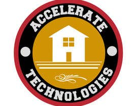 #178 cho Design a Logo for Accelerate Technologies bởi nilankohalder