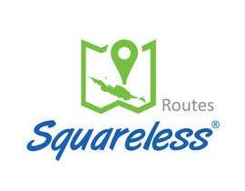 #48 , Design a Logo Routes 来自 igormzivkovic