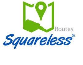 #50 , Design a Logo Routes 来自 Botosoa