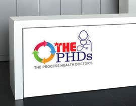 #37 for Design a Logo - The Process Health Doctor's (ThePHDs.com) by itechlogodesign