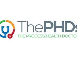 #57 untuk Design a Logo - The Process Health Doctor's (ThePHDs.com) oleh soto28