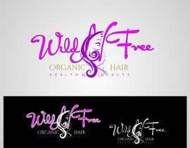 VikiFil tarafından Design a Logo for Hair Salon için no 90