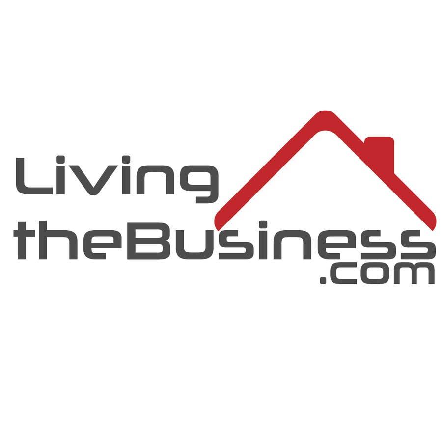 Inscrição nº 1 do Concurso para Design a Logo for LivingtheBusiness.com a real estate training, consulting and coaching company