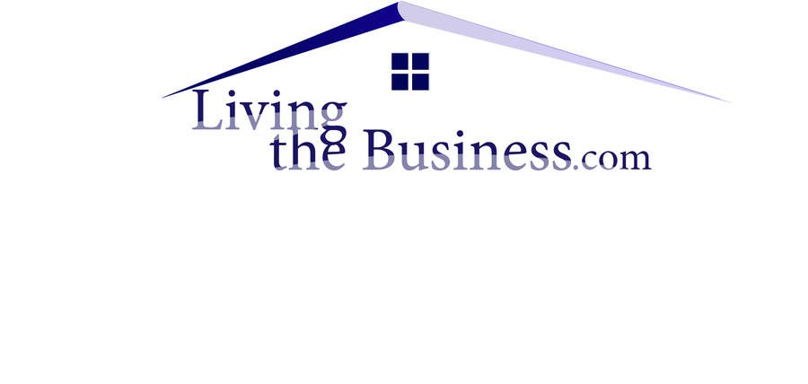 #13 for Design a Logo for LivingtheBusiness.com a real estate training, consulting and coaching company by copypaste238