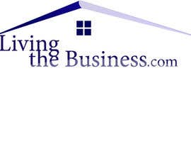 #14 for Design a Logo for LivingtheBusiness.com a real estate training, consulting and coaching company by copypaste238
