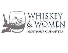 lishamaricruz8 tarafından Whiskey & Women - Design a Logo için no 10