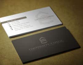 #44 untuk Design some Business Cards oleh zearogravity