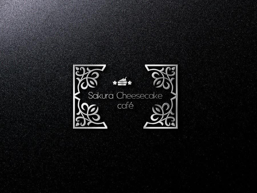 Penyertaan Peraduan #8 untuk Design a Logo for international brand with Arbian touch