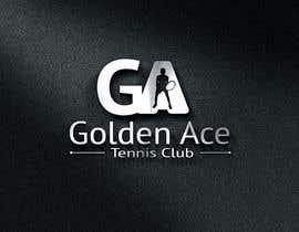 #13 untuk Design a logo for tennis club oleh bih7