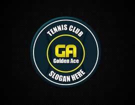 #43 untuk Design a logo for tennis club oleh eslam0