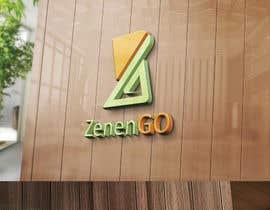 #168 untuk Conceive a logo for Zenengo oleh Sahir75