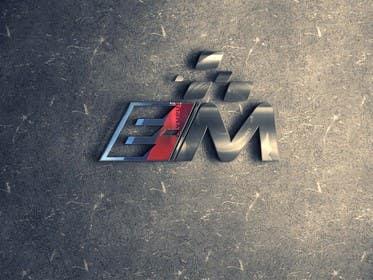 johanfcb0690 tarafından Design a Logo for E-MOTOR için no 100