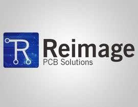 tramezzani tarafından Design a Logo for Reimage PCB solutions için no 9