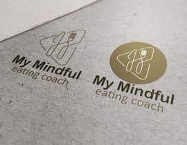 "cristinaa14 tarafından Design a Logo ""My Mindful Eating Coach"" için no 24"