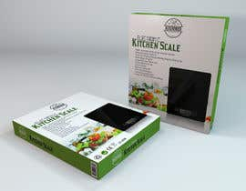 Med7008 tarafından Create Print and Packaging Designs for Kitchen Product için no 36