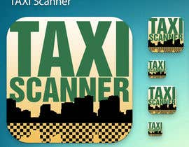 nº 10 pour Design a Logo for a taxi search app par barboo