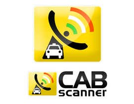 nº 42 pour Design a Logo for a taxi search app par zeontechnologies