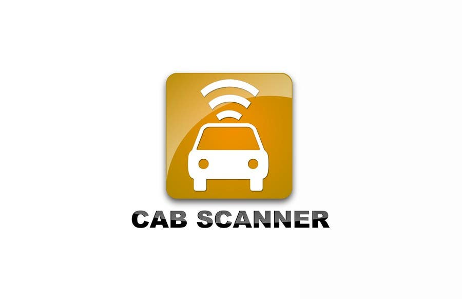 Bài tham dự cuộc thi #46 cho Design a Logo for a taxi search app