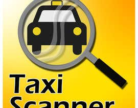 #19 cho Design a Logo for a taxi search app bởi mikkomiks