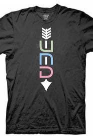 #17 untuk Design a simple T-Shirt oleh lavdas215