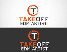 #83 for Design a Logo for EDM artist af Don67