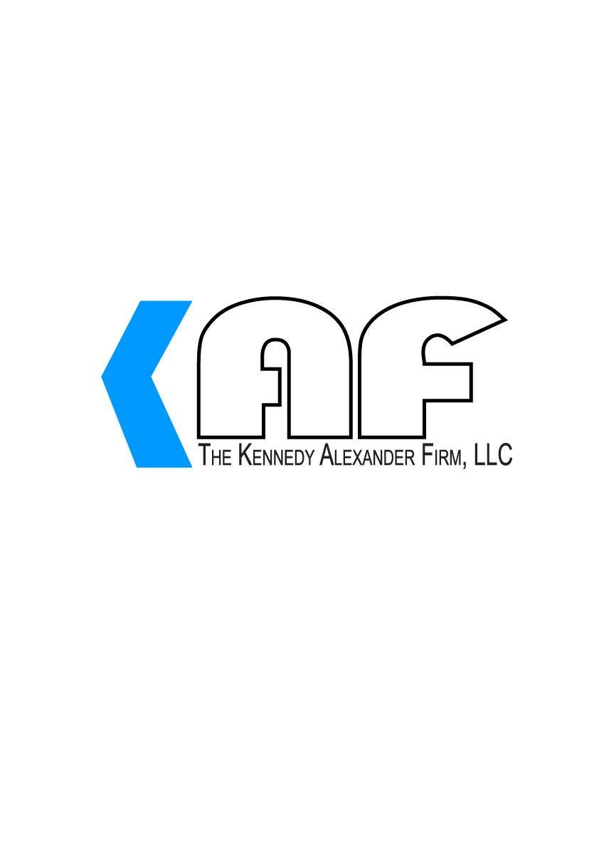 Penyertaan Peraduan #17 untuk Design a Logo - TKA Firm