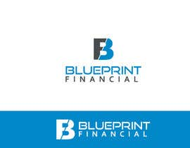 #164 untuk Design a Logo for Blueprint Financial oleh unumgrafix