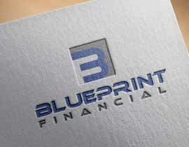 #152 untuk Design a Logo for Blueprint Financial oleh starlogo01