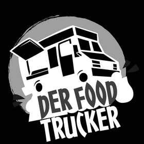 #15 untuk Design eines Logos for derfoodtrucker.de oleh Nihadricci