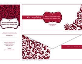 #1 for I need some Graphic Design for wedding card by verecermelo