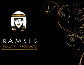 subhamkarn01 tarafından Design a logo for a cosmetic trademark için no 32