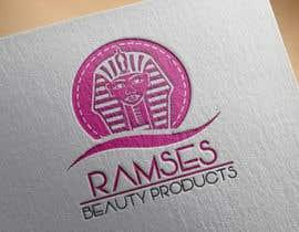 ShafinGraphics tarafından Design a logo for a cosmetic trademark için no 16